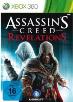 Alle Infos zu Assassin's Creed: Revelations (360)
