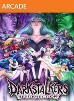 Alle Infos zu Darkstalkers: Resurrection (PlayStation3,PlayStation3)
