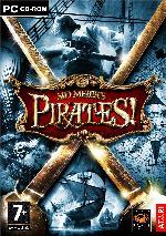Alle Infos zu Sid Meier's Pirates! (PC)