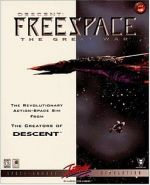 Alle Infos zu Conflict: FreeSpace - The Great War (PC)