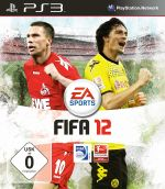 Alle Infos zu FIFA 12 (PlayStation3,PlayStation3,PlayStation3,PlayStation3)