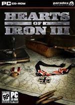 Alle Infos zu Hearts of Iron 3 (PC)