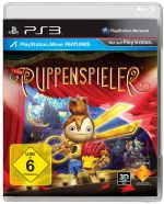 Alle Infos zu Puppeteer (PlayStation3)