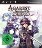 Agarest: Generations of War - Zero