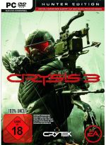 Alle Infos zu Crysis 3 (PC,PC,PC,PC,PC,PC,PC,PC)