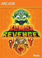 Zuma&#039;s Revenge!