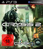 Alle Infos zu Crysis 2 (PlayStation3)