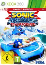 Alle Infos zu Sonic & All-Stars Racing: Transformed (360,360,360,360)