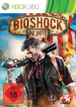Alle Infos zu BioShock Infinite (360,360,360,360,360,PlayStation3,PlayStation3,PlayStation3,PlayStation3,PlayStation3,PC,PC,PC,PC,PC)