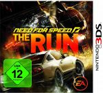 Alle Infos zu Need for Speed: The Run (3DS,3DS)