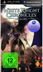 Alle Infos zu White Knight Chronicles: Origins (PSP,PSP)