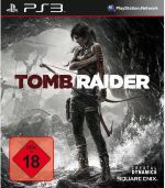 Alle Infos zu Tomb Raider (PlayStation3,PlayStation3)