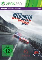 Alle Infos zu Need for Speed Rivals (360)
