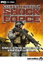 Alle Infos zu Combat Mission: Shock Force (PC)