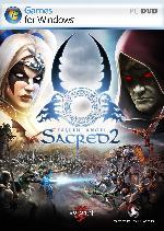 Alle Infos zu Sacred 2: Fallen Angel (PC)