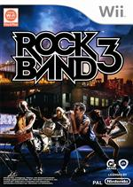 Alle Infos zu Rock Band 3 (Wii)
