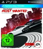 Alle Infos zu Need for Speed: Most Wanted (PlayStation3,PlayStation3,PlayStation3)