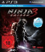 Alle Infos zu Ninja Gaiden 3 (PlayStation3,PlayStation3,PlayStation3,PlayStation3)