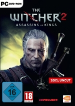 Alle Infos zu The Witcher 2: Assassins of Kings (PC)