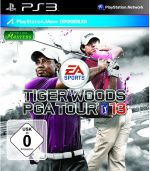 Alle Infos zu Tiger Woods PGA Tour 13 (PlayStation3,PlayStation3,PlayStation3)