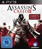 Alle Infos zu Assassin's Creed II (PlayStation3)