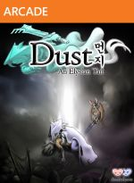 Dust: An Elysian Tail