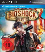 Alle Infos zu BioShock Infinite (PlayStation3,PlayStation3,PlayStation3)