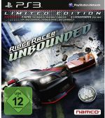 Alle Infos zu Ridge Racer: Unbounded (PlayStation3,PlayStation3,PlayStation3,PlayStation3)