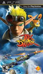Alle Infos zu Jak and Daxter: The Lost Frontier (PSP)