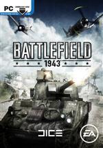 Alle Infos zu Battlefield 1943 (PC)