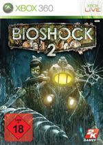 Alle Infos zu BioShock 2 (360)