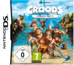 Die Croods: Steinzeit-Party!
