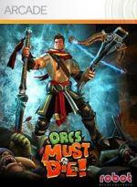 Alle Infos zu Orcs Must Die! (360)