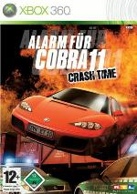 Alle Infos zu Alarm f�r Cobra 11: Crash Time (360)