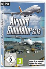 Alle Infos zu Airport-Simulator 2013  (PC)