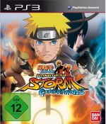 Alle Infos zu Naruto Shippuden: Ultimate Ninja Storm Generations (PlayStation3,PlayStation3)