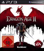 Alle Infos zu Dragon Age II (PlayStation3)