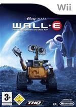 Alle Infos zu WALL-E - Der Letzte räumt die Erde auf (Wii)