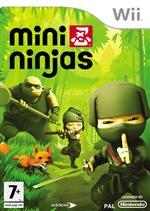 Alle Infos zu Mini Ninjas (Wii)