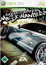Alle Infos zu Need for Speed: Most Wanted (2005) (360)