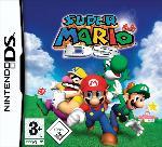 Alle Infos zu Super Mario 64 DS (NDS)