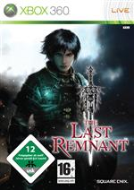 Alle Infos zu The Last Remnant (360)