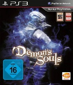 Alle Infos zu Demon's Souls (PlayStation3)