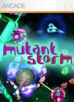 Mutant Storm: Reloaded