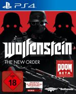 Alle Infos zu Wolfenstein: The New Order (360)
