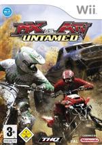 Alle Infos zu MX vs. ATV: Untamed (Wii)