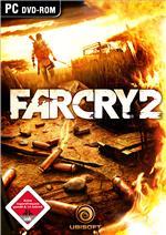 Alle Infos zu Far Cry 2 (PC)