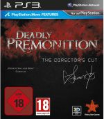 Alle Infos zu Deadly Premonition (PlayStation3,PlayStation3,PlayStation3)