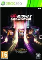 Midway Arcade Origins