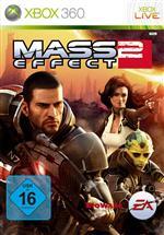 Alle Infos zu Mass Effect 2 (360)